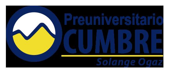 Preuniversitario Cumbre