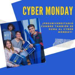 Preuniversitario Cyber