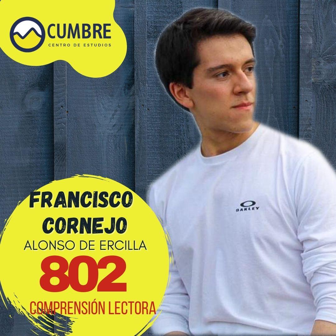Francisco Cornejo